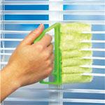 Limpieza ventanas y persianas